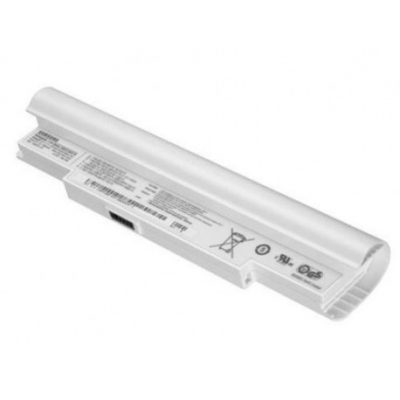 Batteria 6 celle NC10B Bianca 5200mAh 10.8V compatibile con notebook Samsung