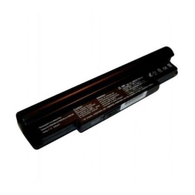 Batteria 6 celle NC10N Nera 5200mAh 10.8V compatibile con notebook Samsung