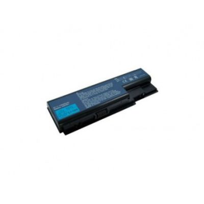 Batteria 6 celle 5920 5200mAh 10.8V per notebook Acer E-Machines Packard Bell