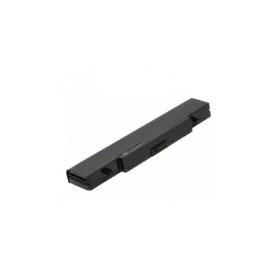 Batteria AA-PB9NC6B 5200mAh 6 celle Nera compatibile con notebook Samsung