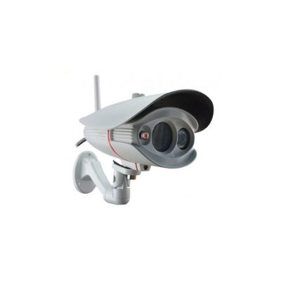 IP CAM Wanscam HW0033 1 Mpx 1 Night-LED IR 15 metri Wi-Fi Waterproof per uso esterno