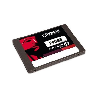 SSD KINGSTON SATA3 240GB SV300S37A/240GB