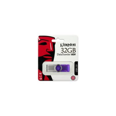 KINGSTON PEN DRIVE 32GB USB 2.0