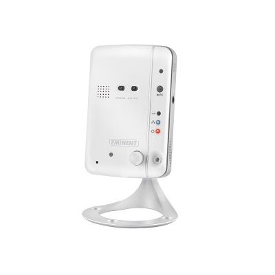 EM6250HD - WIFI IPCamera Day & Night 1MB