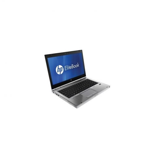 "NB 12"" 2570p INTEL I5 4Gb 320Gb Windows 7 Professional HP EliteBook Notebook ricondizionato portatile"