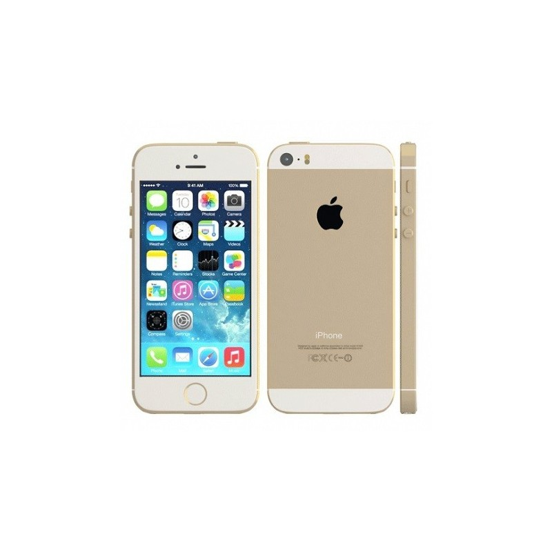 apple iphone 5s 16gb 4g gold ios 10 digits store. Black Bedroom Furniture Sets. Home Design Ideas