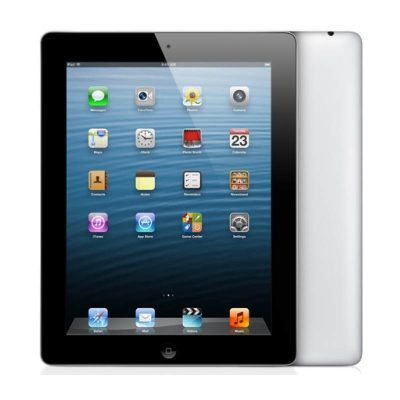 APPLE Ipad 4th Generation RETINA WiFi + 16GB (A1458)