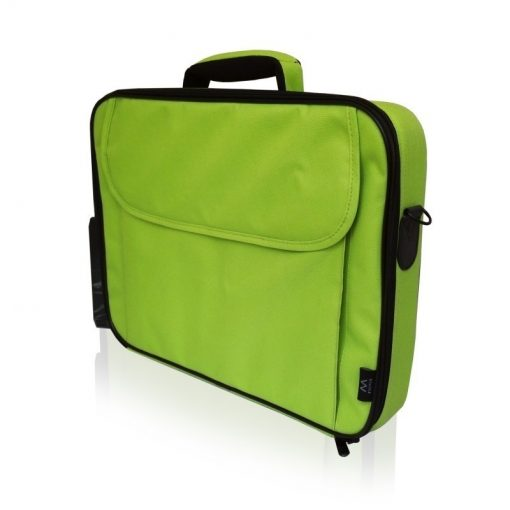 CITY BORSA NOTEBOOK 15 - 16.1-VERDE