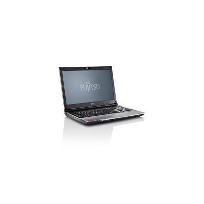 "NB 15.6"" INTEL i7 8gb 500gb Windows 7 Professional FUJITSU CELSIUS H720 Notebook ricondizionato portatile"