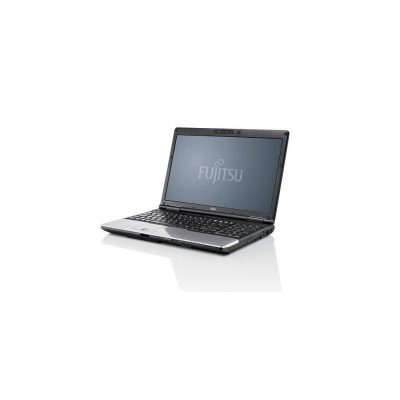 "NB 15.6"" E752 INTEL i5 4gb SSD240gb Windows 7 Professional FUJITSU Notebook ricondizionato portatile"