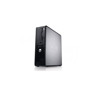 PC DELL SFF OPTIPLEX755 C2D/4GB/HD320