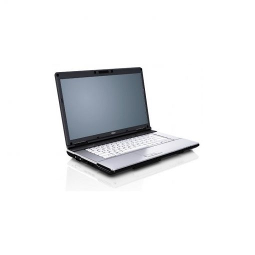 "NB 15.6"" E751 INTEL i5 4gb SSD240gb Windows 7 Professional FUJITSU Notebook ricondizionato portatile"