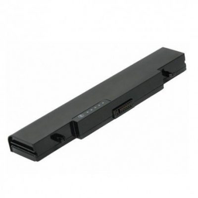 Batteria AA-PB4NC6B/E 5200mAh 6 celle Nera compatibile con notebook Samsung
