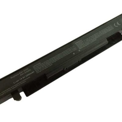 Batteria 8 celle A41-K56 5200mAh 14.4V compatibile con notebook Asus